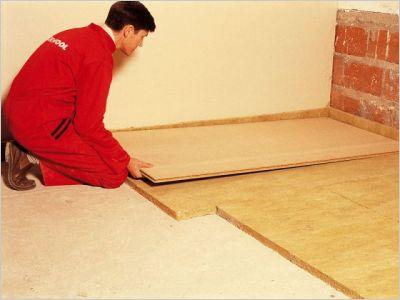 Des matériaux pour isoler sa maison
