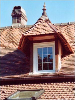 Fenetre de toit velux ggl pas cher pour tous vos travaux for Habillage fenetre de toit