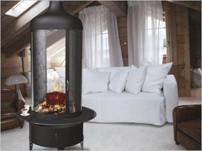 le po le bois un objet design durable et fonctionnel. Black Bedroom Furniture Sets. Home Design Ideas