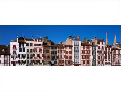 Panoramas de France - Herv� Sentucq aux Editions Romain Pages