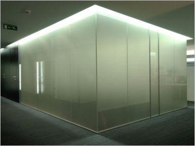 Quand les vitres deviennent opaques chauffantes et for Fenetre chauffante