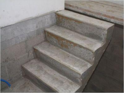 Escalier beton tous les produits et articles de d coration sur elle maison - Types d escaliers en beton ...
