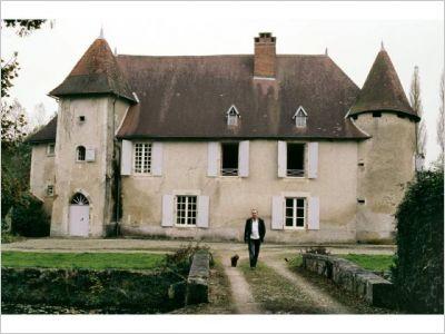 Yves Lecoq, fou de châteaux, ed. Chêne