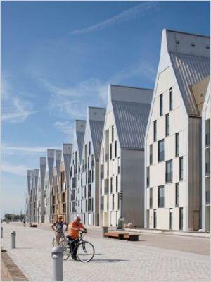 Nicolas michelin une architecture durable pos e et r fl chie page 11 - Restaurant du grand large dunkerque ...