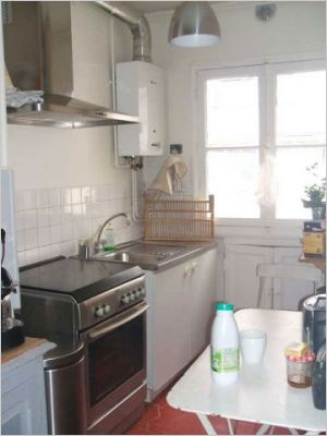 R�novation appartement paris