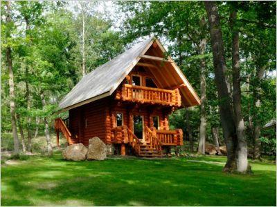 D coration de la maison construction chalet suisse bois - Maison en bois montana cutler ...