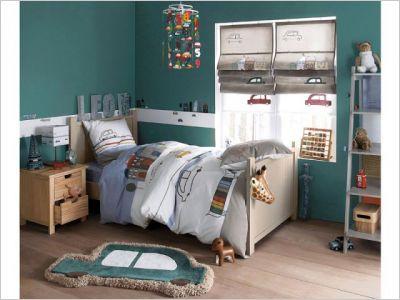 Vertbaudet chambre garcon design de maison for Chambre garcon vertbaudet