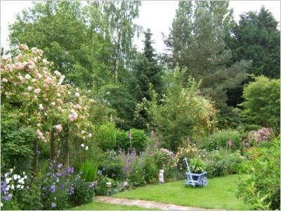 Les plus beaux jardins de particuliers r compens s page 8 - Les plus beaux jardins de particuliers ...