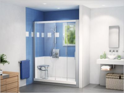 tout savoir pour remplacer sa baignoire par une douche page 7. Black Bedroom Furniture Sets. Home Design Ideas