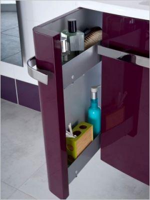 des rangements malins pour la salle de bains page 7 With meubles de cuisine lapeyre 8 salle de bains 3 idees de rangements cate maison