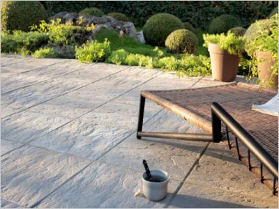 terrasse balcon la folie des dalles page 8. Black Bedroom Furniture Sets. Home Design Ideas