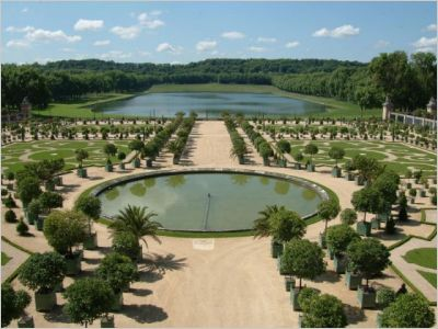 Hommage national a le n tre le plus c l bre jardinier de france page 3 - Maison jardin versailles strasbourg ...