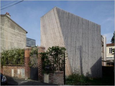 Quel rev tement choisir pour la fa ade de sa maison for Quel architecte 3d choisir