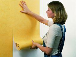 Poser du papier peint