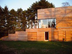 Dix maisons bois à découvrir