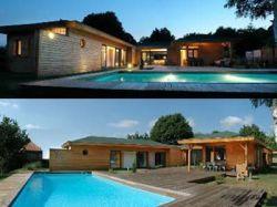 Palmarès de la maison bois d'Angers