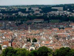 Besançon, la grande transformation