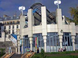 Paris installe deux mini éoliennes