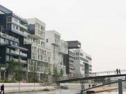 Lyon s'offre un concerto d'architecture durable