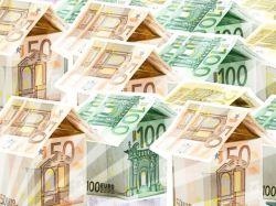 Les taux des crédits immobiliers poursuivent leur hausse en mars