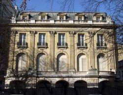 Le palais Montmorency est à vendre pour 100 millions d'euros
