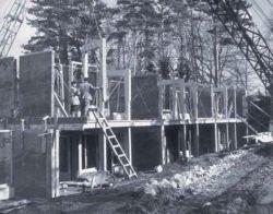 La maison m tropole de jean prouv l 39 preuve du temps mai - Jean dubuisson architecte ...