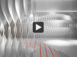 Le Corian, muse de designers (vidéo)