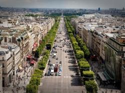 Paris entre dans le top 5 des villes les plus chères