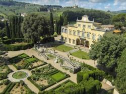 La villa de La Joconde est à vendre