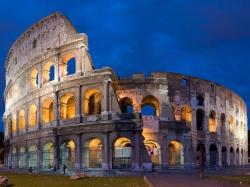 Rome recherche des mécènes pour sauver son patrimoine millénaire