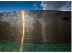 Philippe Starck signe son premier chai grand cru près de Bordeaux
