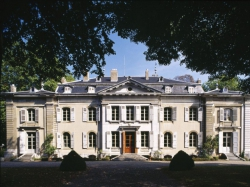 Le château de Voltaire se refait une beauté