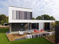 E-Roise : une famille teste une villa high-tech et écologique