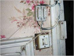 La sécurité électrique à revoir en urgence dans les logements anciens