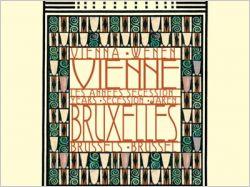Vienne-Bruxelles, les années Sécession