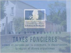 Taxes foncières : la flambée se confirme