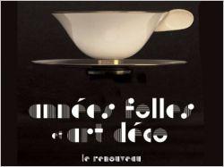 Années folles et Art déco à Sèvres