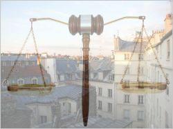 Les ventes aux enchères judiciaires