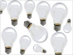 Changer une douille de lampe