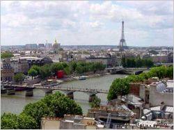 Paris investit dans la géothermie