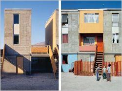 Elemental Team, l'architecture constructive
