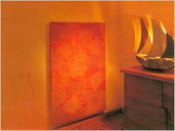 Le radiateur objet de design