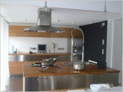D ductions fiscales sur les cuisines quip es for Grande cuisine equipee
