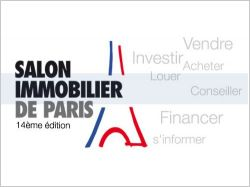 Salon immobilier de Paris