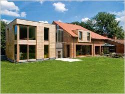 Visiter des maisons d'architectes
