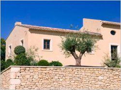 Rénovation : un domaine provençal