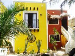 Quelle est la maison de vacances de vos rêves ?