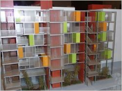 L'habitat écologique s'expose à la Cité de l'Architecture