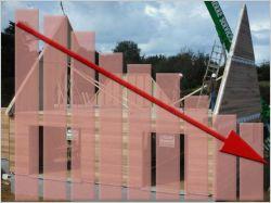 Les taux des crédits immobiliers continuent de baisser