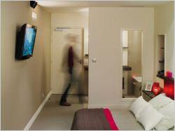 Un appartement témoin dédié à la domotique